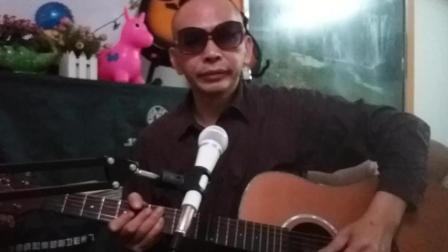 (北国之春)吉他弹唱