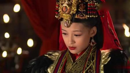 芈月传: 赢稷看到芈瑶满是疤痕的手, 直呼这哪像一国公主的手啊