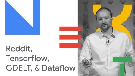Predicting Community Engagement on Reddit using Tensorflow, GDELT, & Cloud Dataf