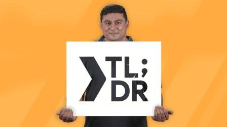 TL:DR 121