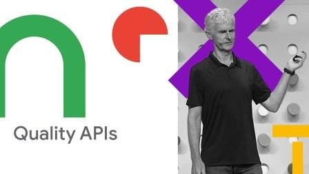 Designing Quality APIs (Cloud Next '18)