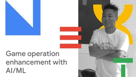 Netmarble Games: A Case Study of Game Operation Enhancement with AI/ML (Cloud Ne