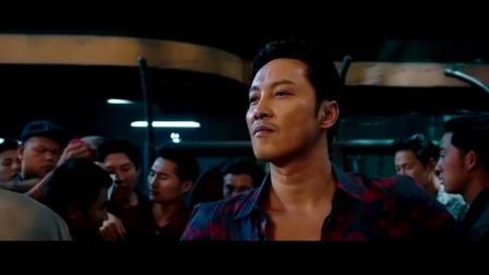 张天志咏春拳太厉害被大哥看上:我给你钱你去帮我弄断一只手