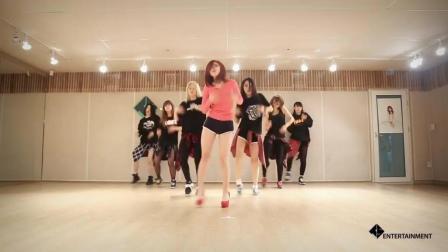 韩国美女的表演实力绝非一般人能到到, 看看他们