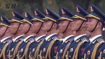 白俄罗斯国庆阅兵, 我国解放军一登场, 观众全程欢呼雀跃!