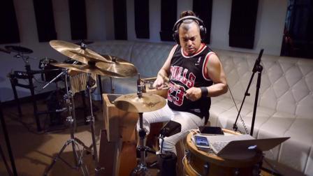 Rio Funk 鼓手: 保罗(巴西)TBE 音乐工厂出品