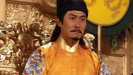 朱棣死前留下一计策, 可保明朝的江山, 可惜两百年后被崇祯给忘了