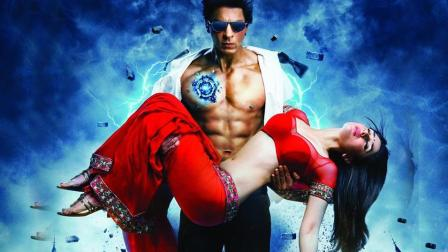 印度版《钢铁侠》好莱坞《X战警》特效团队精心打造惊人视觉