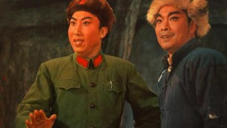 现代京剧《智取威虎山》唱段《我们是工农子弟兵》唱腔显得格外亲切感人