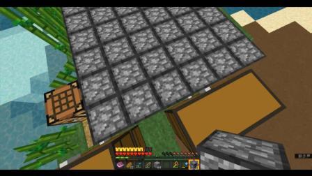 〔极冰X极影〕幻界服务器生存IX(2)《我的世界Minecraft》