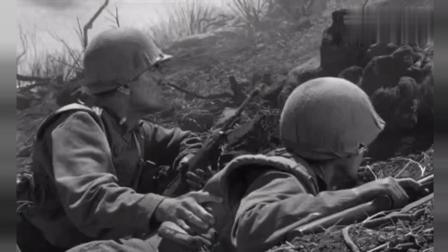 美国拍摄的朝鲜战争电影, 中美双方, 硝烟弥漫, 朝鲜半岛, 决一雌雄