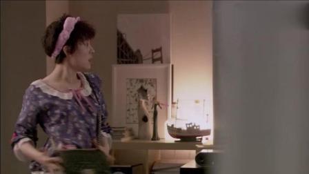 辣妈正传: 夏冰要把香奈儿包包当菜篮子用, 元宝直呼你还是去上班吧