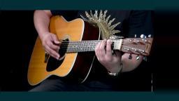 吉他遇上实力唱将, 共同谱写《王妃》乐章