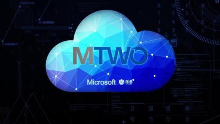 MTWO 托管式服务合作伙伴