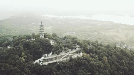 苏州《石湖风韵》 ——米多饭香的航拍