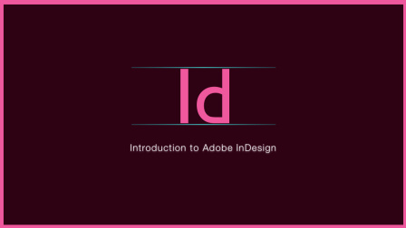 07、页面功能《inDesign 基础入门课》