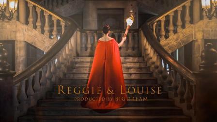 Bigdream出品|神秘古堡大片|Reggie&Louise