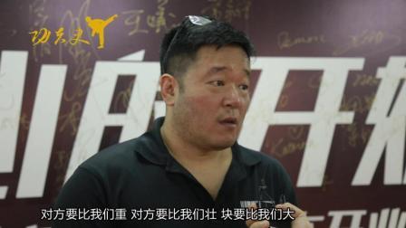 上古中国MMA选手告诉你: 站立擒拿是可以的!