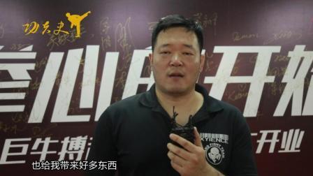 如何在中国推广MMA, 柔术大师带你回忆MMA在中国风靡的演变史