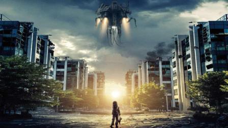 外星人入侵, 男子才知道自己根本不是人类, 50年前地球早已无人类《灭绝》几分钟看科幻片