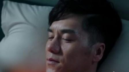 《猎毒人》吕云鹏狱中救人 牛奶解毒遭狱友另眼相看