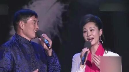终于找到朱之文、于文华演唱《绒花》现场版, 这嗓音绝了, 厉害!