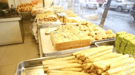 山东大姐做特色无水蛋糕, 最低1元钱一个, 旺季一天卖6000多个
