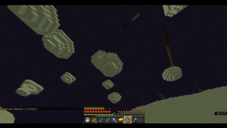〔极冰X极影〕幻界服务器生存IX(3)《我的世界Minecraft》