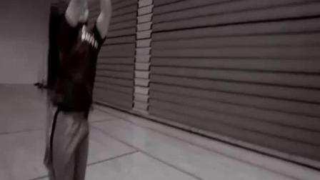 如何-斯蒂芬·库里去篮球移动! 篮球迷必看的经典
