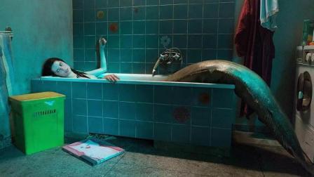 """美人鱼电影那么多, 但这部最重口, 堪比""""下水道"""""""