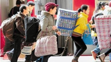 460万华人在美国被驱赶! 宁可住贫民窟也不愿回国, 到底图什么?