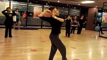 古典形体舞蹈《女儿情》身段好柔美! 回眸一笑百媚生!