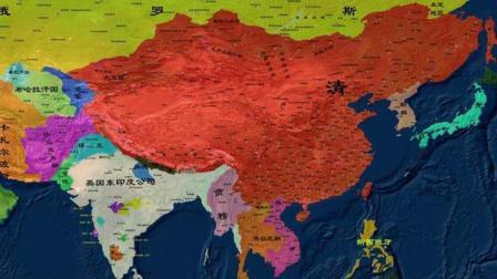 什么仇什么怨? 让清朝三代皇帝用100年也要彻底消灭准葛尔汗国?