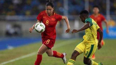 世界上3大超级远射, 中国女足就占了2个, 女足成为世界杯夺冠热门