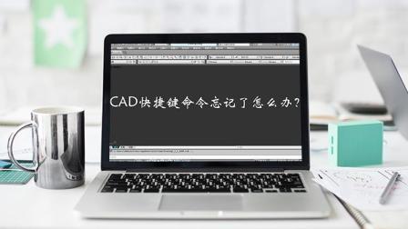刚入门学习CAD, CAD快捷键命令很难记住, 没关系, 大招让你轻松学