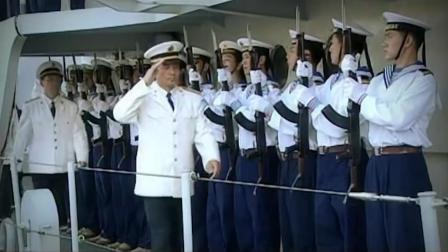 沧海:总工程师不幸去世,员为他举行撒骨灰仪式,太感人了!