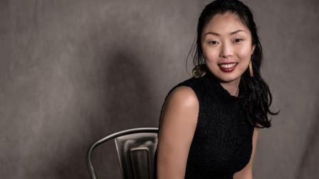 28岁江西姑娘, 拍了部无法上映的禁片, 却因此成为奥斯卡评委