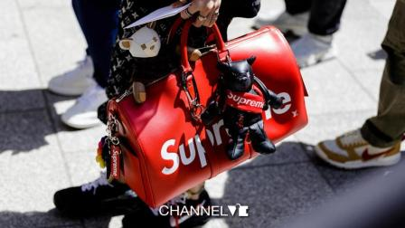 时尚掌中宝|秀场之外-巴黎男装周街头图鉴
