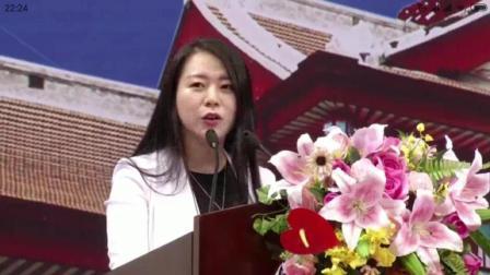 天津大学毕业生30岁美女成为全球青年领袖 入选美国精英榜单