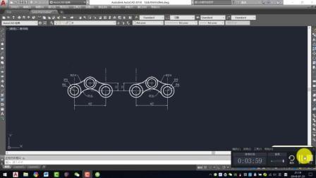CAD全套【CAD零基础制图教程】打印设置