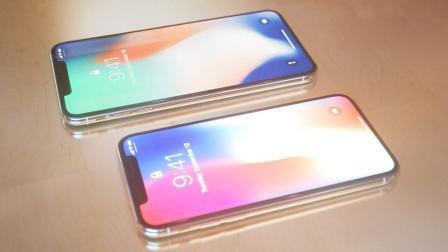 超窄边框的iPhone要来了?