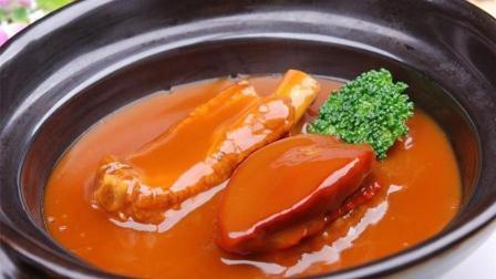极品吃货的解馋美食: 鲍鱼排骨