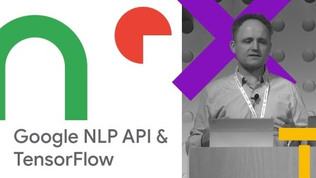 Intelligent Support Case Routing using Google NLP API and TensorFlow (Cloud Next