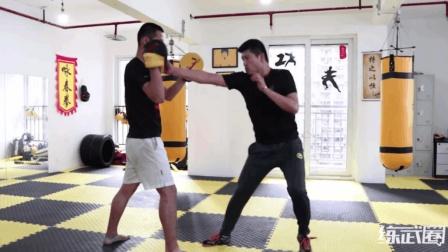 李小龙传人揭秘最真实的李小龙功夫, 这才是真正的截拳道功夫!