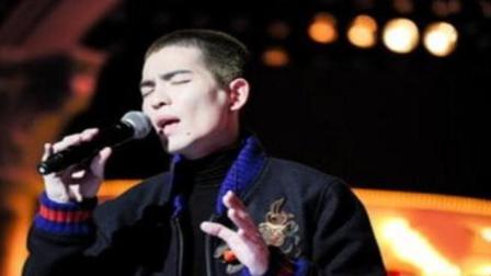 萧敬腾翻唱台湾经典老歌, 一首《新不了情》, 你们喜欢吗?