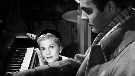 《一个陌生女子的来信》一个蠢女人爱上臭男人的故事