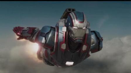 低配版的钢铁侠, 不知道有多少粉丝喜欢?