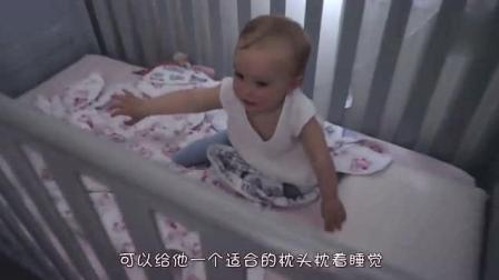 6个月大的宝宝, 在这个时期会有这3种神奇的变化!