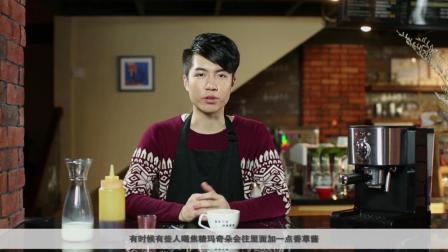 东菱咖啡机: 焦糖玛奇朵, 融合三种不同口味