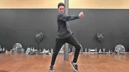 【UrbanDance.Cn】Dylan Mayoral 编舞《Dare 4 U》URBAN DANCE CAMP